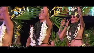 Winner of Heiva 2018 - Ori i Tahiti