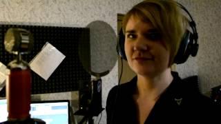 Нина Губарева - I need a hero (Bonnie Tyler cover)