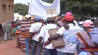 II Festival de Niketxe: Dança de cobra marcou o fim-de-semana no Ile Zambézia