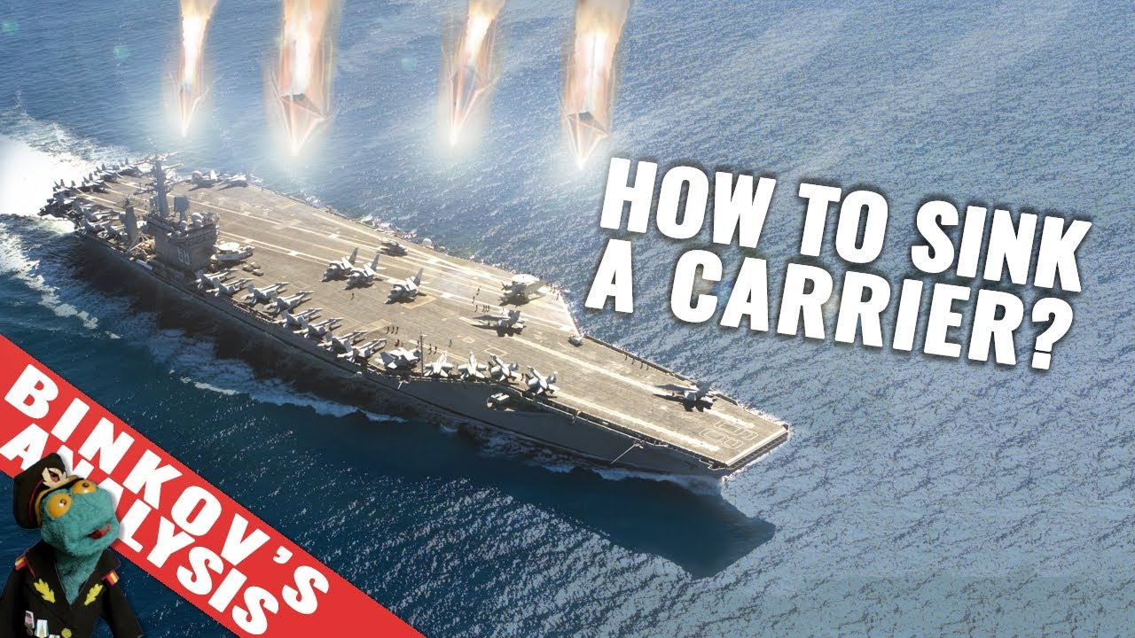 What New Threats will Supercarriers Face?
