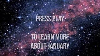 Impress Calendar: January 2015