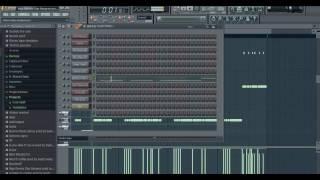 How to make Depois das 5 instrumental to NGA ft Prodigio