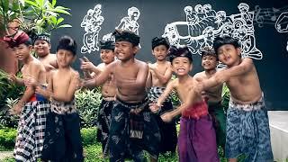 Hung Siwer - De Elah Aluh (Official Video)