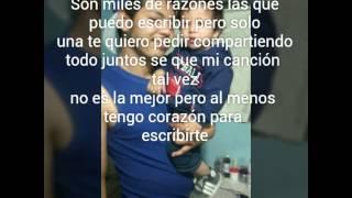 Tinta clara ft MCbro - Me enamore de tu amor 2015
