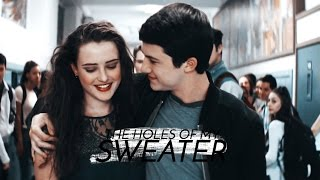 Clay & Hannah | Sweater Weather