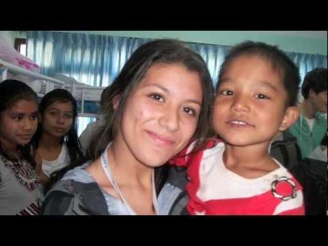 Nepal Mission Trip – November 2011