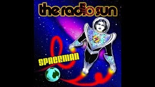 SPACEMAN - THE RADIO SUN Ace Frehley original tribute song