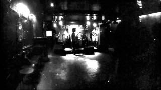 """Ayan and the Myopics - """"Heart Full of Soul"""" (LIVE at Chromebox, Oct. 17, 2014)"""