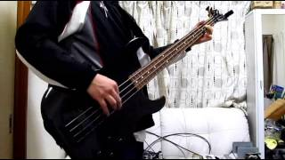 Offspring:The Meaning of Life (Bass cover)