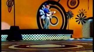 Fernandinho do Cavaco na Tv Xuxa