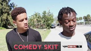 Eli Creole Bon Sou Yani Martelly [Comedy Skit] #VkTV