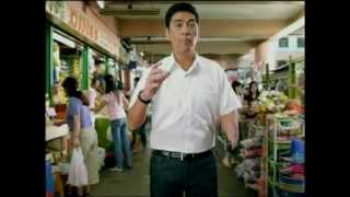 Bossing Vic Sotto's Tide TVC 2