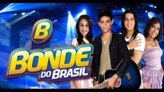Bonde Do Brasil - Dupla Solidão