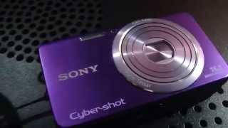 Câmera Digital - Descarregou e Não Carrega Mais