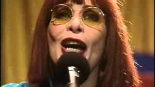 Agora só falta você - Rita Lee - Legendado