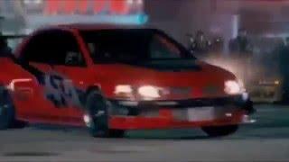 Velozes e Furiosos 3 - Mustang Nismo