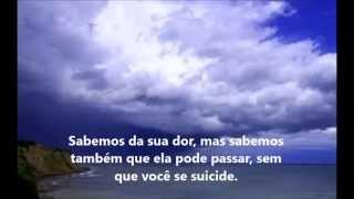 cura para o suicídio