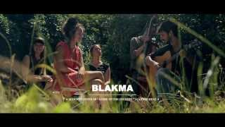 Going up the country - Acoustic cover by BLAKMA