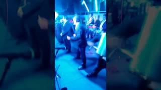 GRUPO CAÑA DORADA * TRAICION Y OLVIDO* EN SALÓN LA ALTEÑA