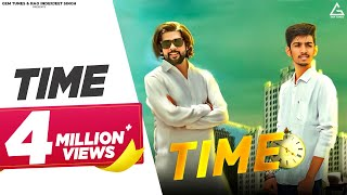 Time (Official) | Latest Haryanvi Songs Haryanavi 2018 | Sam Vee, Sonika Singh | Deepak Chauhan width=