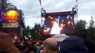 """Live Performance: Nelly Furtado - """"I'm Like a Bird"""" LIVE @ Surrey Fusion Festival, 2017"""