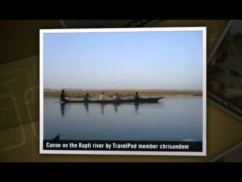"""Chitwan National Park"" Chrisandem's photos around Chitwan, Nepal (chitwan national park camels)"