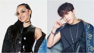 Tinashe Wishes To Collaborate With BTS