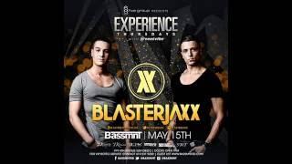 Blasterjaxx - Soldier (Carnage Remix) (Ultra Music Festival)