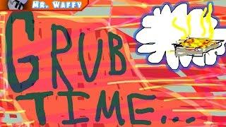 Garfielf TRAP REMIX [Prod. by Waffy]
