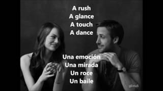 La La Land. song: City of Stars (subtitulada español - english )