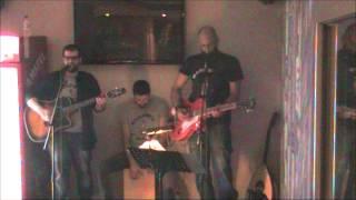 Πριν το τέλος cover Manifesto Band Live