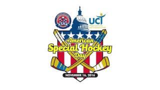 American Special Hockey Association (ASHA) Anthem