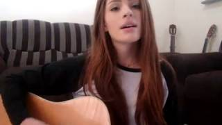 Sam Smith - Stay with me (cover Larissa Lima)