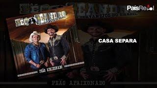 LÉO&LEANDRO - CASA SEPARA