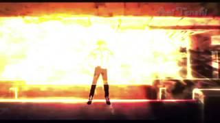 Harlem Shake ||Zankyou no Terror||