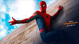 Spider-Man Homecoming Soundtrack - Spider-Man Theme