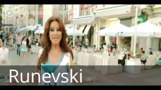 НОВО Ивана - Надуйте музиката ( OFFICIAL VIDEO ) 2012