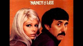 Nancy Sinatra & Lee Hazlewood - Back on the Road