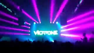 Vicetone LIVE sick rave show 1080p Canada
