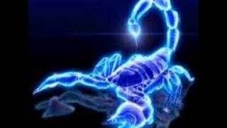 My Scorpio music video