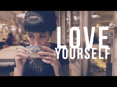 Love Yourself de Bely Basarte Letra y Video