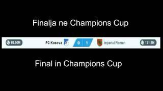 FC Kosova Liga Ultras Champions Cup