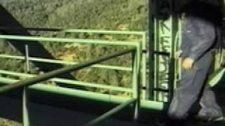 The Offspring -  Greg K Base Jump - Gone Away