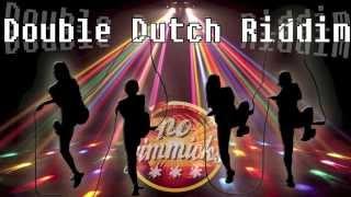 NO GIMMICKS - Double Dutch Riddim (MARCH 2014) NEW Dancehall Reggae Soca Instrumental