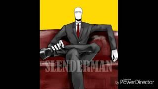 Slenderman tribute- Human