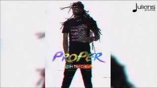 "Tim Tim - Proper ""2017 Soca"" (Trinidad)"