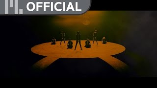 "MVP(엠브이피) ""MANIFEST"" Official INTRO MV"