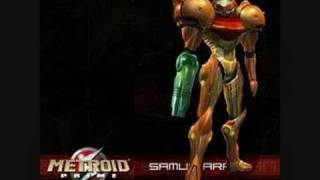 Metroid Prime Soundtrack - Space Pirates