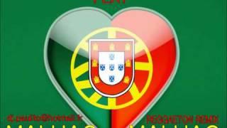 DJ PAULITO feat LINDA DE SUZA malhao malhao REMIX REGGAETON