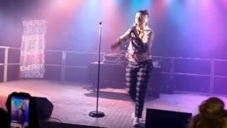 Kat Dahlia - Gangsta Live